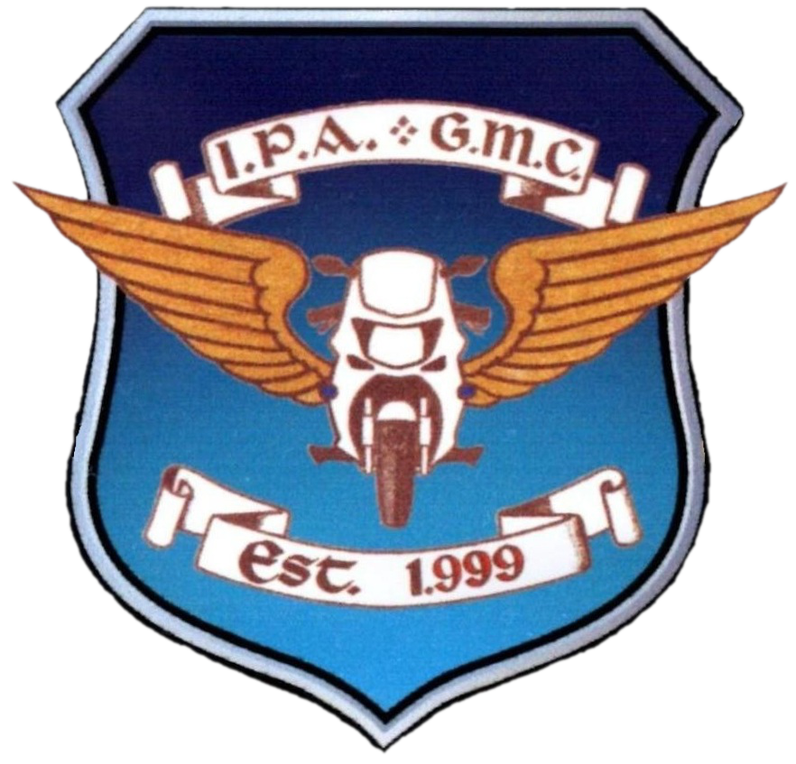 International Police Association  Garda Motorcycle Club